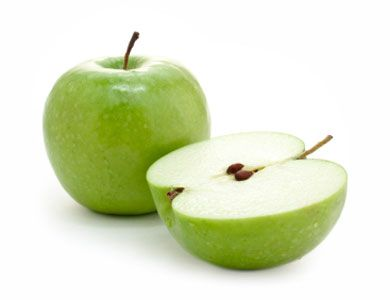 """Apples - Apples are the perfect pre-dinner snack. Soluble fiber in apples, called pectin, reduces the amount of sugar and calories that's absorbed into the bloodstream after a meal. That's good news for folks who want to prevent type 2 diabetes, but it also makes apples one of the best snacks for dieters. Apple pectin prevents spikes in blood sugar that lead to increased fat storage. It will help you avoid the blood sugar """"crash"""" that leaves you craving more food."""