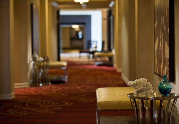 Meeting venue Renaissance Newark Airport Hotel   NJ 07201