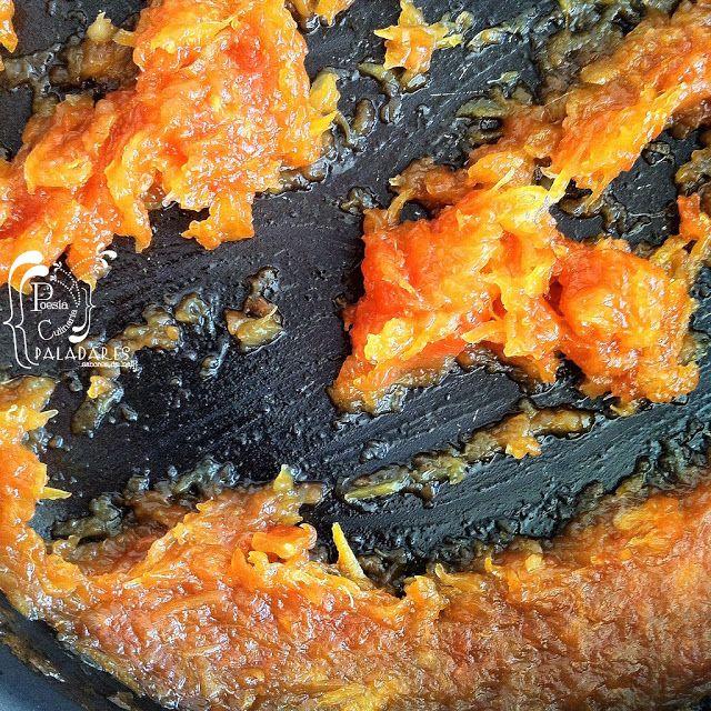 Paladares {Sabores de nati }: Mermelada de nectarinas, naranja y papaya