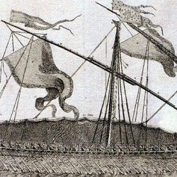 "Louis XIV had forty galleys, thirty-four of which were based in Marseilles. A regular galley required 260 rowers, that the courts were required to provide. However, Protestants were not sentenced to provide labour but in order to set an example and promote fear.  On the sentence registers which recorded 60,000 galley-rowers between 1680 and 1748, the 1550 ""galley-rowers sentenced for their faith"" made up only 4% of the total number."