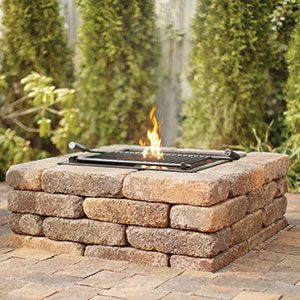 Warm Your Outdoor Get-Togethers | Garden Club