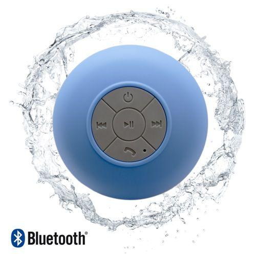 Precio:   21,19€  En tienda:   39,60 €  Altavoz con tecnología Bluetooth, a prueba de agua