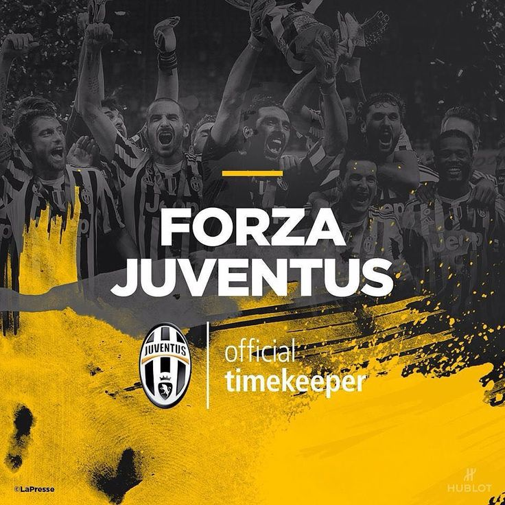 #Hublot and @juventus are a pairing that stands for passion records and #sports adrenaline. Two giants the first in the world of #HauteHorlogerie the second in #Football. Hublot is honored to be Official Timekeeper of #Juventus since 2012! #FinoAllaFine #ForzaJuve #HublotLovesFootball by hublot