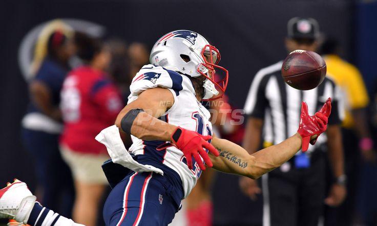 Patriots vs. Texans: Preseason Week 2 | New England Patriots