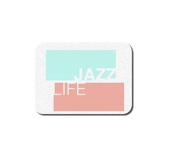 Jazz Life Pad