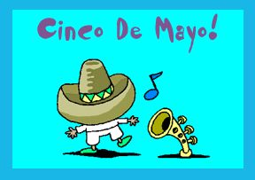It's Cinco de Mayo and it's time to party - http://vellety.com/cinco-de-mayo/
