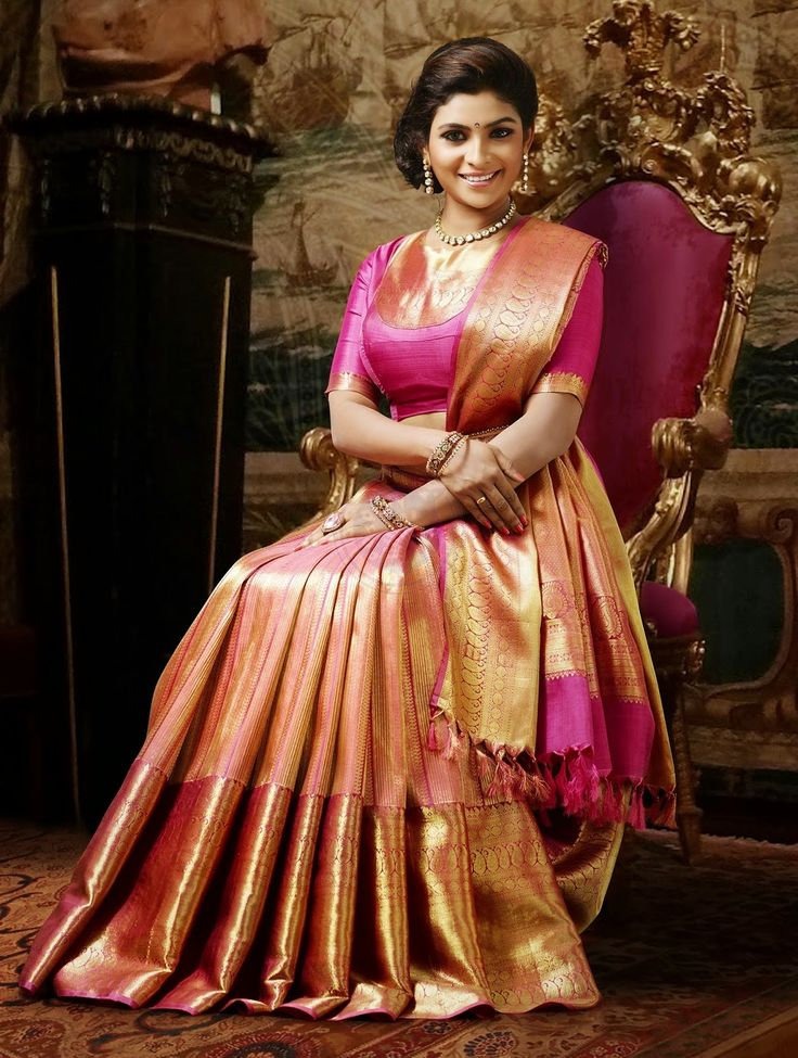 Wearing that perfect and exotic saree will make you look beautiful. These days simple to wear yet exotic looking s saree are very much in demand.We fulfill your all choices here.