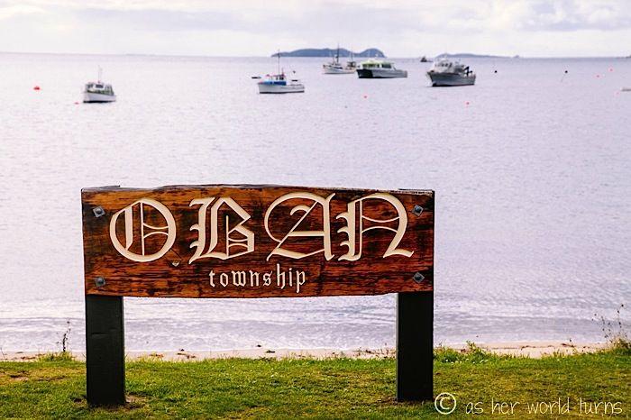 The Deep South: Stewart Island | www.asherworldturns.com