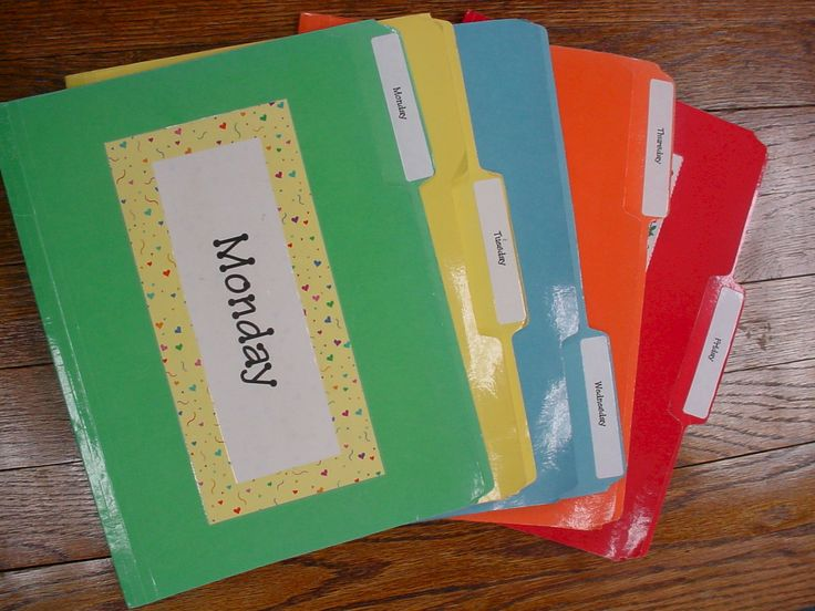 A whole site dedicated to organizing your classroom- includes organizing your desk,