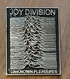 Caroline Sometimes: Unknown Pleasures - Inside Joy Division by Peter Hook Review