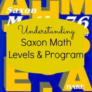 Saxon Math has been a homeschool mainstay for 20+ years. It was written by John Saxon and remained a family company until 2004 when it was sold to Harcourt Achieve. It is still however the same high quality program as when it was owned by the Saxons. This curriculum has been used by homeschoolers practicing nearly every homeschool method.  We use 2 Math programs in our homeschool for the Grammar Stage we use Christian Light Mathematics.