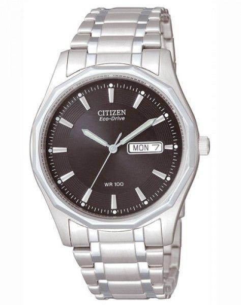 Citizen Uhr Nr. BM8430-59EE mit Gravur
