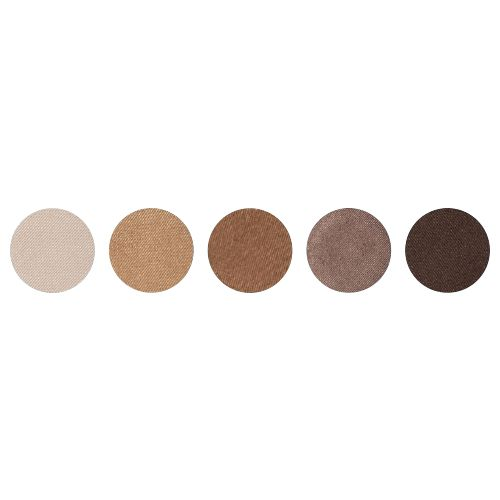 SEXY CONFIDENCE $39 5 WELL EYESHADOWS Triple Milled Shadow Our best selling shades ready to sell in our colour co-ordinated sets. Gorgeous!