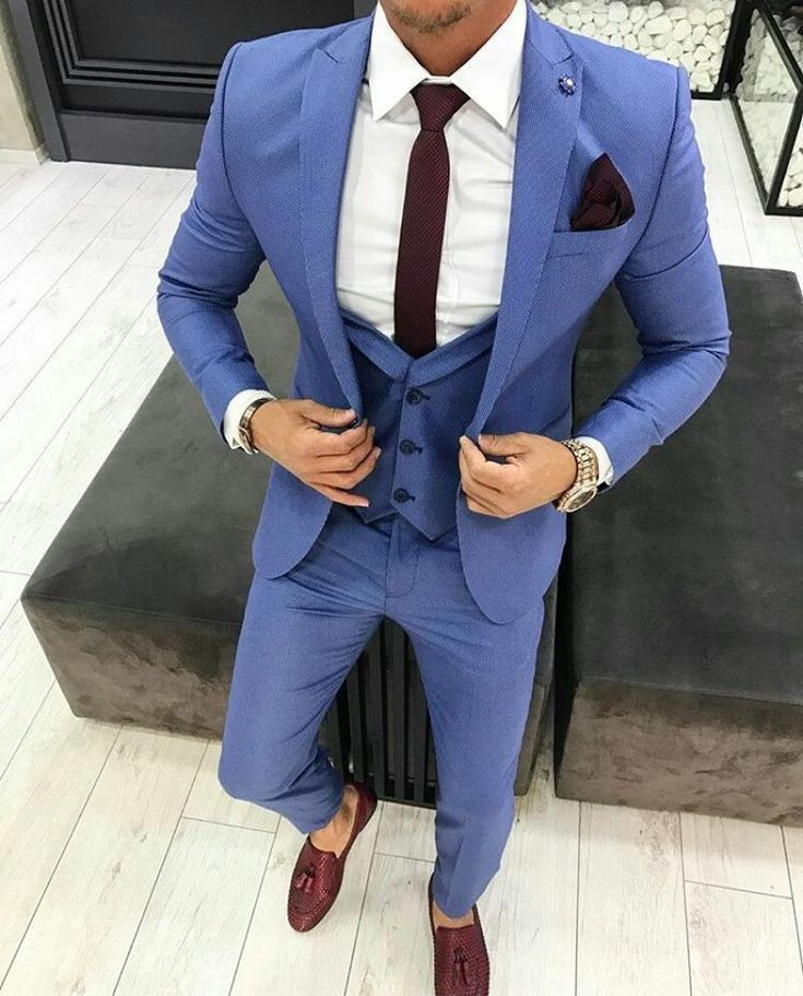 Stylish Wedding Suit Styles For Nigerian Men Ropa Elegante