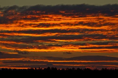 Murges Sunset