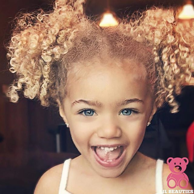She Is Gorgeous Love Her Hair Kmsalzano Cutenessoverload