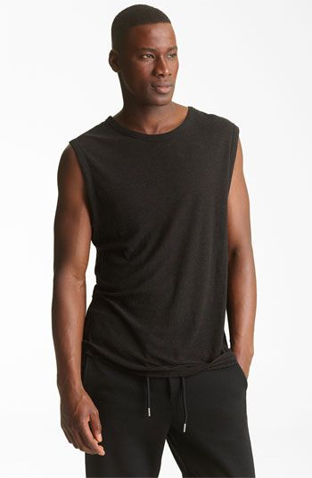 Men's T by Alexander Wang Muscle T-Shirt