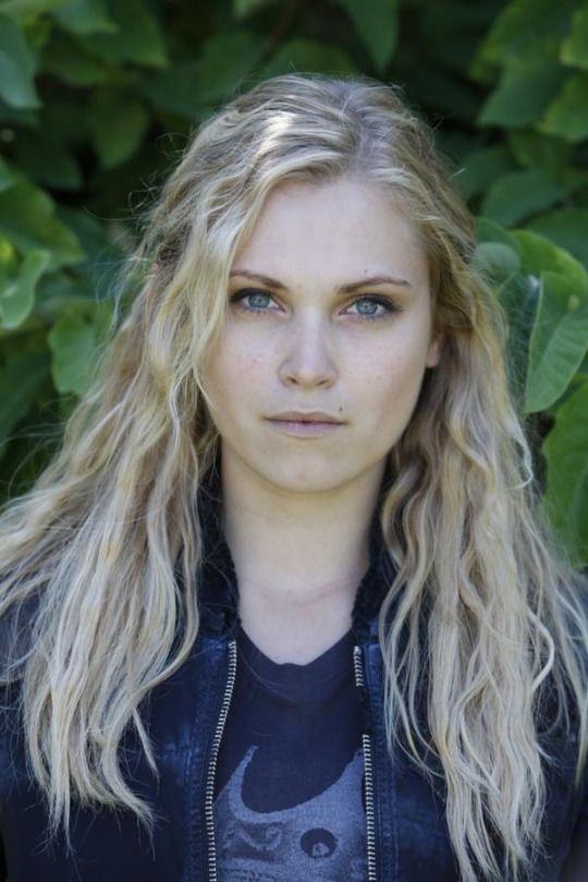 (Eliza Taylor) Hello everyone, my name is Clarke. I'm 18 years old. My favourite part about being a wolf is my ability to roam the wilderness, and I'm an extraordinary hunter. I can be a bit snarky, but to those I'm closet to, I'm pretty loyal.