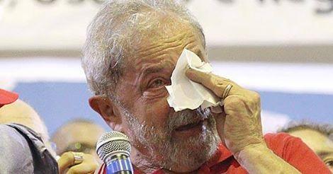 osCurve Brasil : Mônica Bergamo: Lula está deprimido, chateado e mu...
