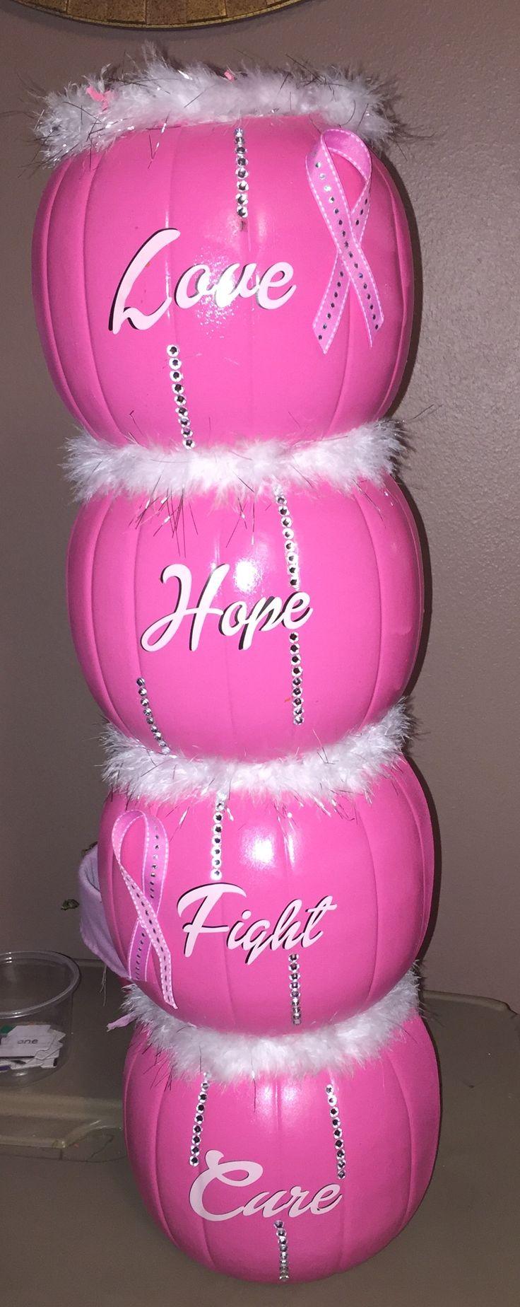 97 Best Breast Cancer Awareness Images On Pinterest