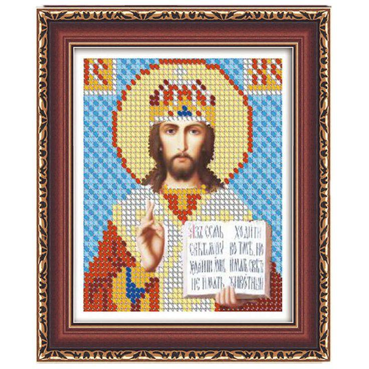 DIY 5D Алмазов картина вышивки крестом Круглый Камень Рукоделие Diy Алмаз Вышивка Религиозные Люди Для Подарка и Домашнего Украшения