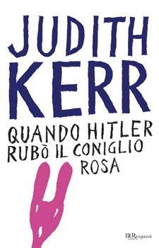 QUando Hitler rubo` il coniglio rosa