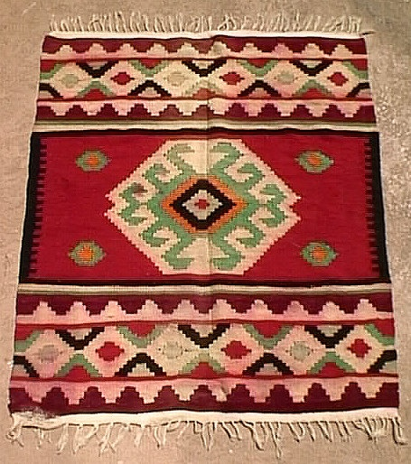25 Best Images About Native American Rugs On Pinterest