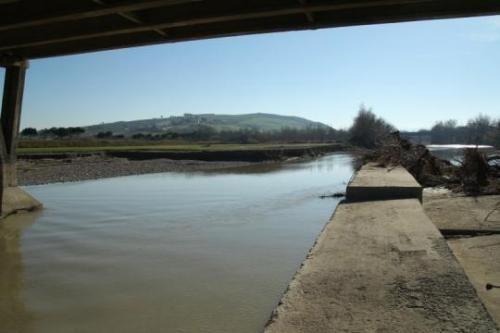 Molise: #Riserva #naturale #Foce Trigno Regione garantisce impegno e rapidita' (link: http://ift.tt/2hkd3c9 )