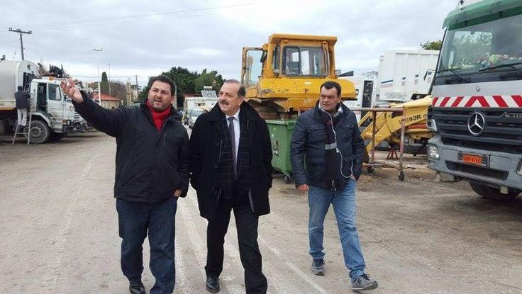 Πάνω από 500.000 ευρώ η εξοικονόμηση χρημάτων από τον έλεγχο των οχημάτων του Δήμου Ρόδου - kalymniansvoice.com