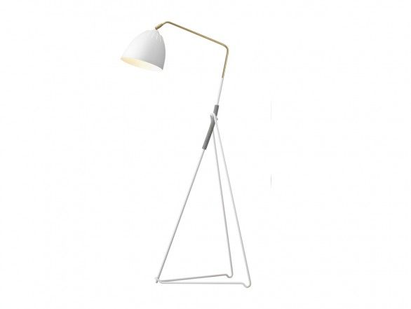Orsjo Lean Floor Lamp