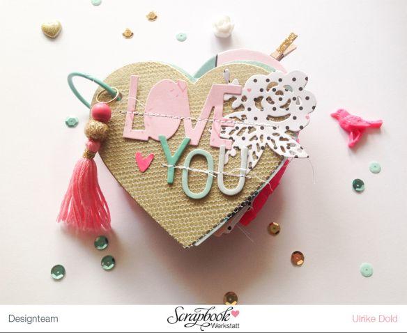 Love you mini DT