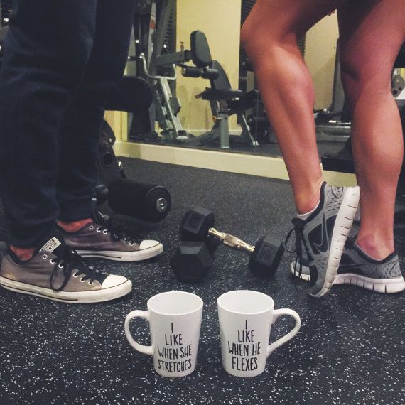 his and hers fitness