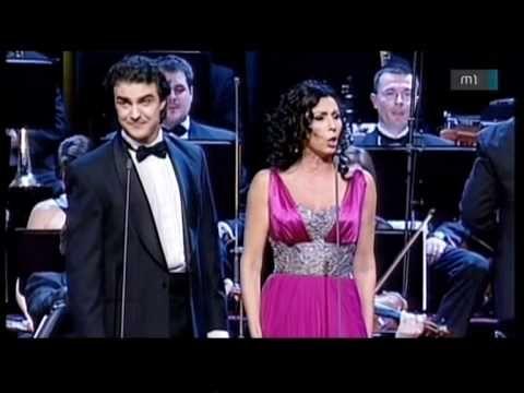 Miklósa Erika & Dolhai Attila - Brindisi(Traviata)