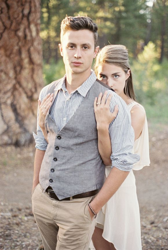 Forest Anniversary Shoot by Benjamin Holtrop