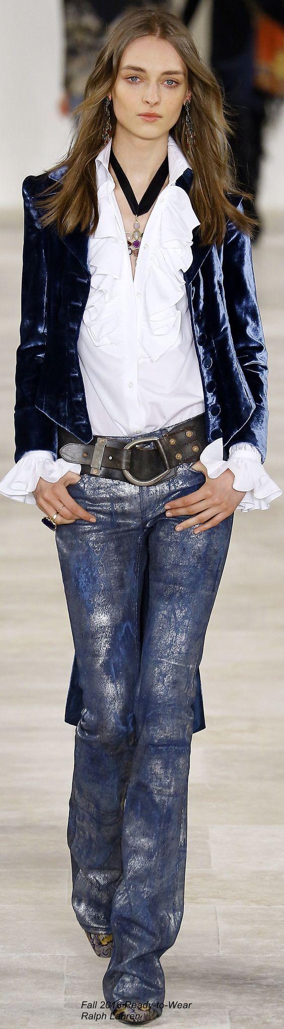 O Jeans do Inverno 2017 As principais tendências em denim, 70 fotos com pacths…