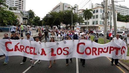 Caso Odebrecht: piden la renuncia de la fiscal general de Panamá - RPP