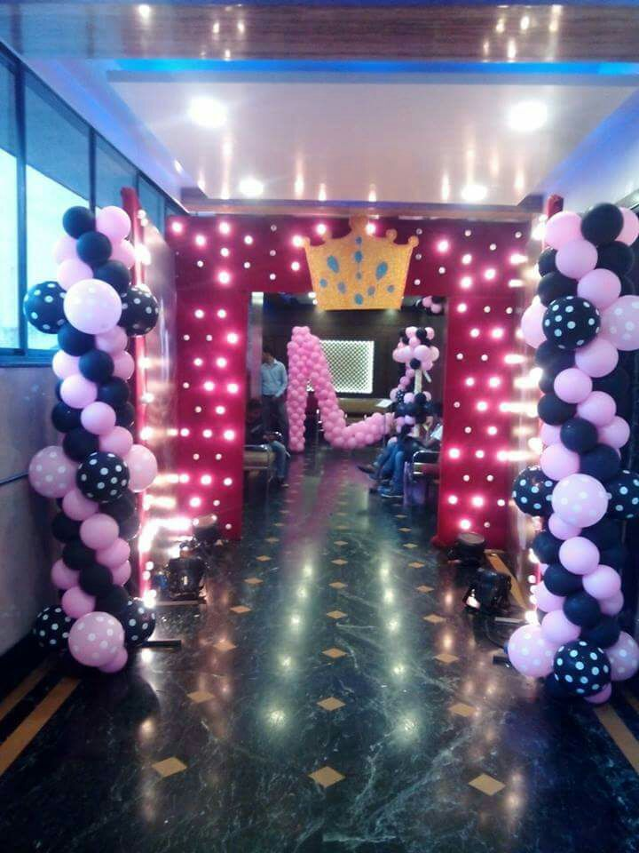 Bday DecorsBalloon DecorsBirthday Party OrganizersBalloon Decorations Birthday In MumbaiParty PlannersBirthday