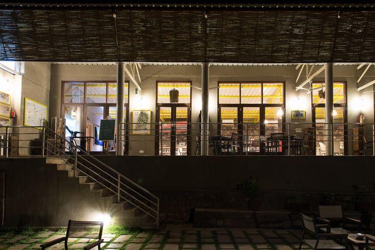 Atali Ganga Resort designed by RLDA on Times Interior