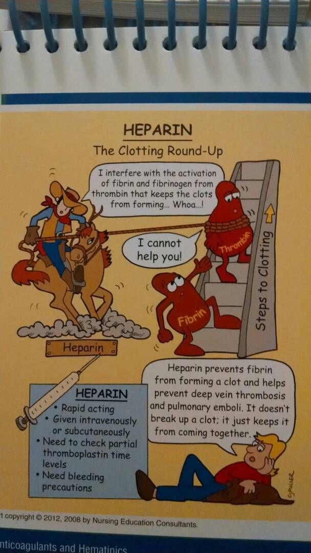 Fishbone Diagram Nursing Dometic Rm2350 Wiring Best 25+ Heparin Induced Thrombocytopenia Ideas On Pinterest | Cheat Sheet, Pharmacology ...
