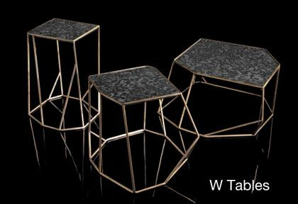 w side tables