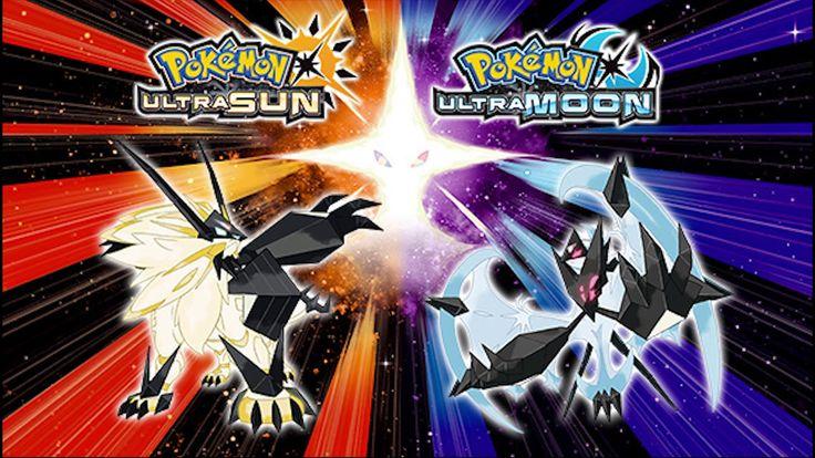 Battle! Plasma Leader Ghetsis - Pokemon Ultra Sun and Ultra Moon OST