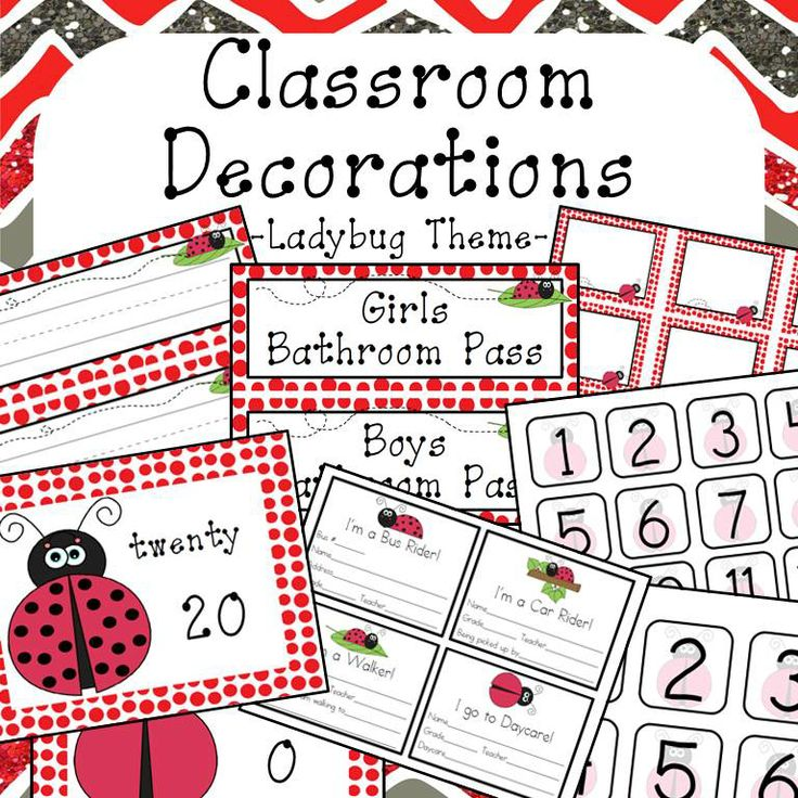 Classroom Decor Resources ~ Best classroom decorating theme ideas images on