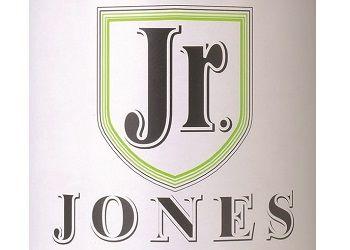 Jr Jones