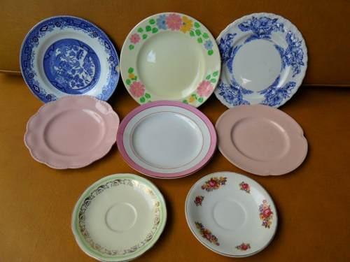 17 mejores im genes sobre platos antiguos en pinterest for Porcelana en ingles