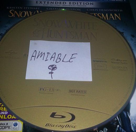 Mijn programma is op DVD te downloaden!