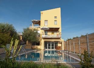 Agios Apostoli Apartments, Agia Apostolis, Chania