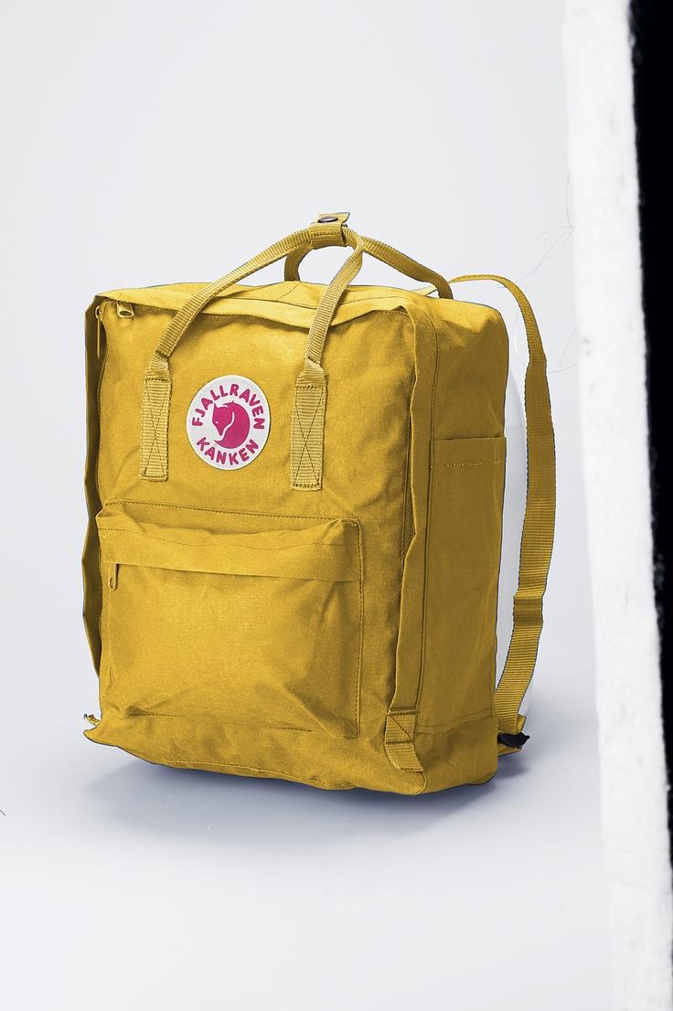 Fjällräven Kånken -reppu (69,90 €)  #Fjallraven #Kanken #Backbag