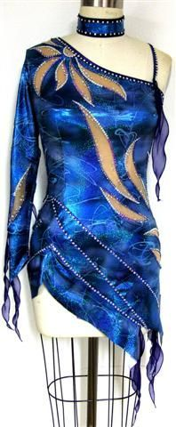 We provide dancers across the Globe with custom made ballroom dresses for sale, latin dresses for sale, custom ice skating dresses and talent dance dresses for pageants. http://www.zhannakens.com/dress-styles/ice-skating-dresses/306-hope-anderson-2012-miss-america-pageant.html