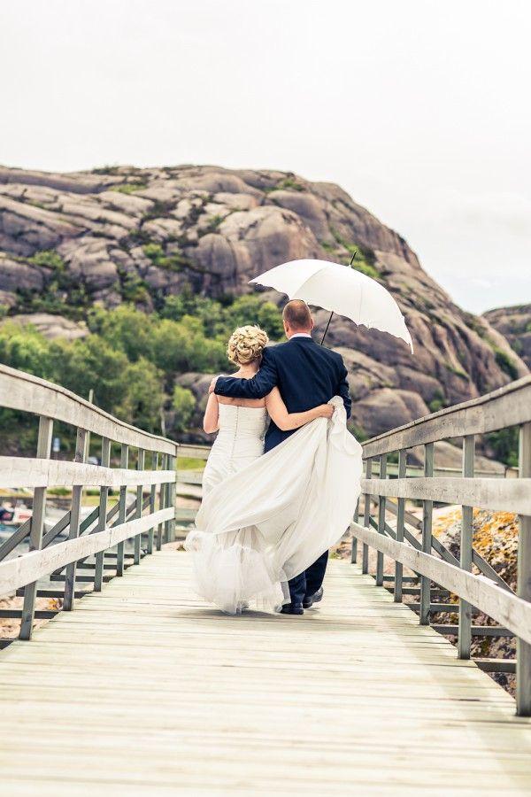 Beautiful Swedish Wedding published on www.dittbrollop.se / Photo by WE ARE WEDDING PHOTOGRAPHERS