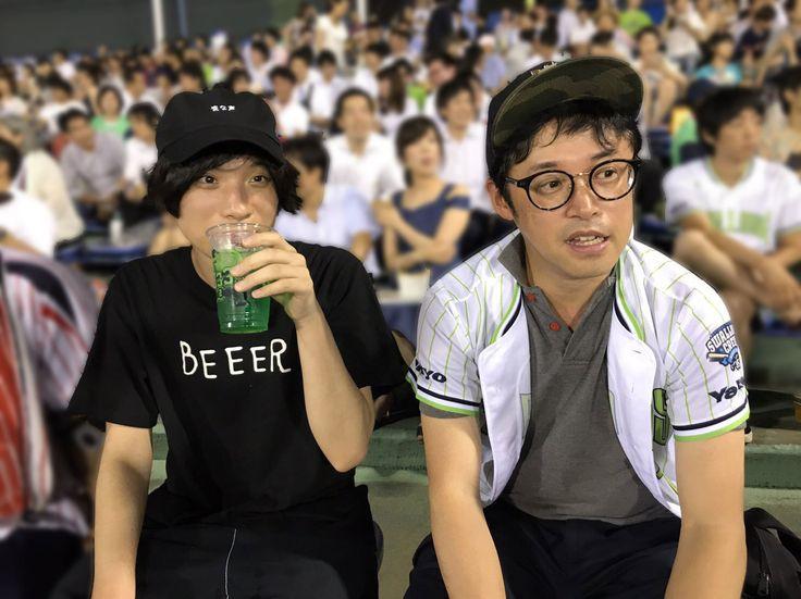 47年ぶりとなる14連敗を喫し、7月22日にようやく屈辱の歴史を止めた東京ヤクルトスワローズ。その2日前、大のスワローズファンである人気ミュージシャン、クリープハイプ・尾崎世界観氏とグラスを傾けながら…